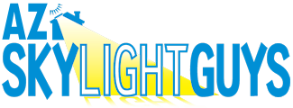 AZ Skylight Guys - Phoenix area skylight installation and repair specialists.